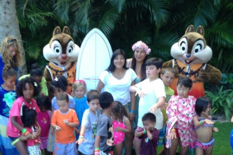 Disney's Aulani, a Dream Trip in the Making- Day Eight
