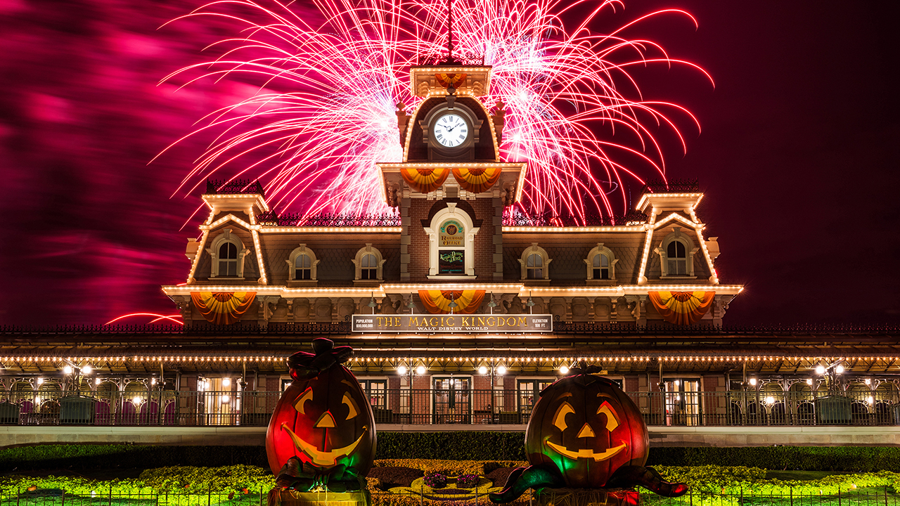 Are you hoping to attend Walt Disney World's Mickey's Not So Scary ...