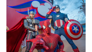 marvel-dcl